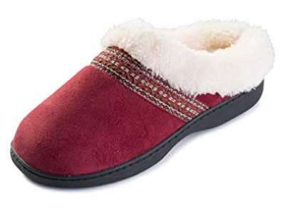 Beverly Rock Women Clog Slippers