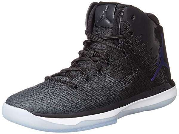basketball shoes with good ankle support