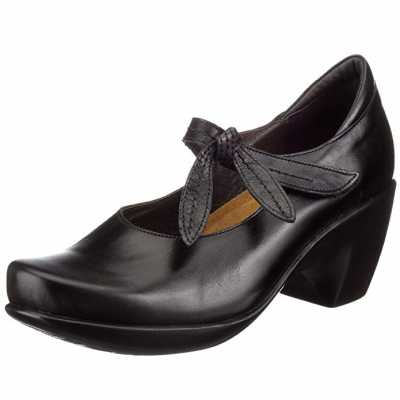 NAOT Pleasure Leather Mary Jane women's dress Shoes