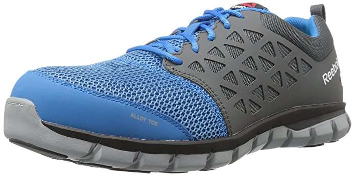 best mens shoe for standing all day