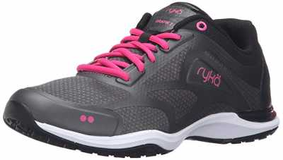 Ryka Womens Grafik 2 Cross Trainer Shoe