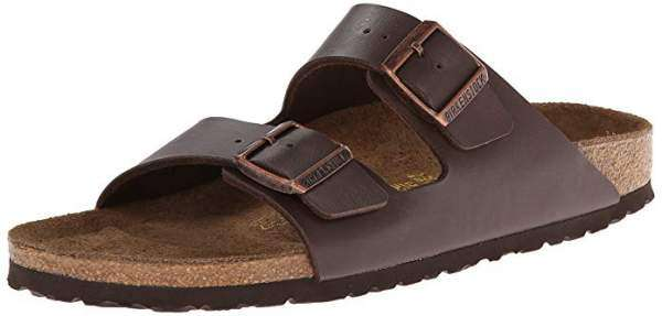 are birkenstocks good for walking long distances