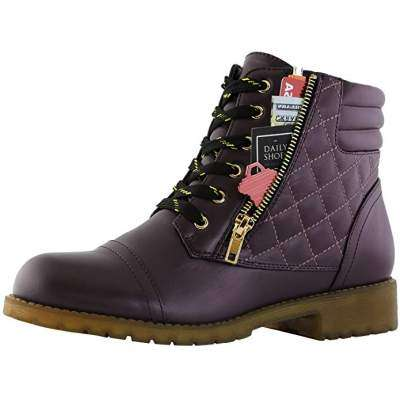 DailyShoes women Military