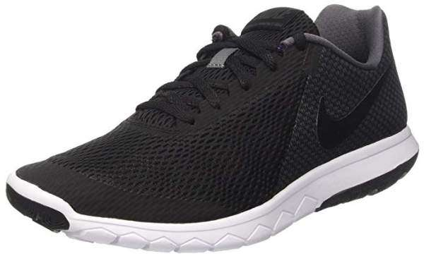 NIKE Mens Flex Experience RN 6 Running Shoes