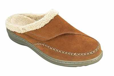 Orthofeet Charlotte Women's Slippers
