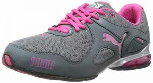 PUMA Womens Cell Riaze Foil Training Shoe