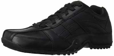 Skechers for Work Men's Rockland Systemic Lace Up
