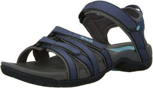best sandals for walking long distance