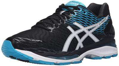 best running shoes for men with bad knees