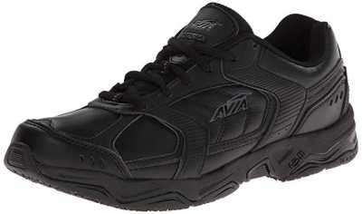 Avia Womens Avi Union Service Shoe