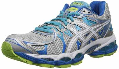 Asics Gel-Kayano 16- best treadmill walking shoes
