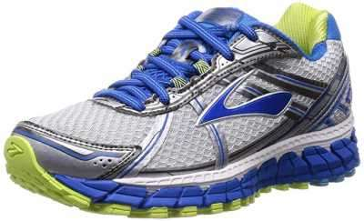 cushioned running shoes for bad knees