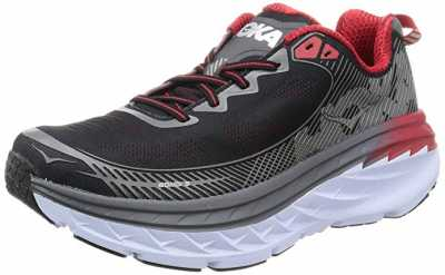 best shoe for the gym