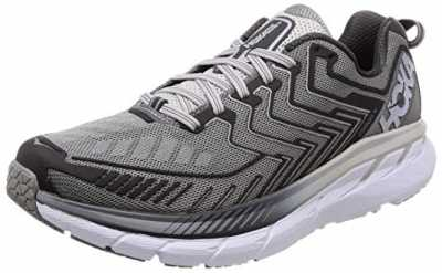 HOKA ONE ONE Mens Clifton 4