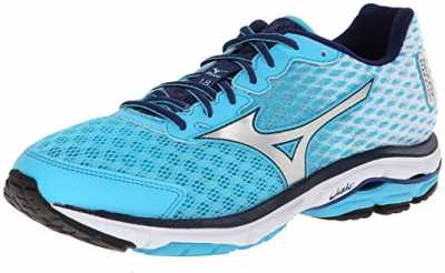 Mizuno Womens Wave Rider 18