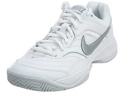 NIKE Womens Court Lite Tennis Shoe