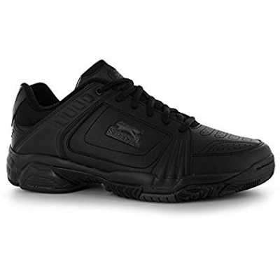 Slazenger Mens Gents Tennis Sport Shoes