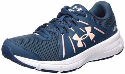Under for beginners running shoes