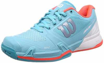 Wilson Rush Pro 2.5 Womens Tennis Shoe