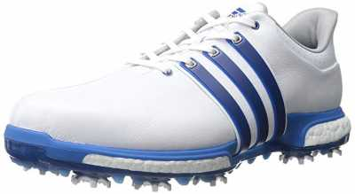 Adidas Golf Mens Tour360 Boost Spiked Shoe