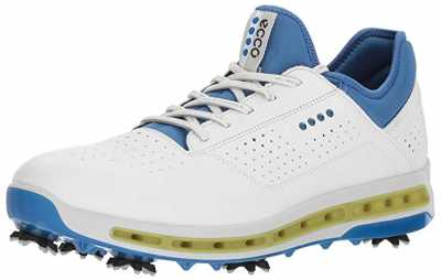 ECCO Mens Cool 18 Gore Tex Golf Shoe