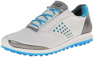 ECCO Womens Biom Hybrid 2 Golf Shoe