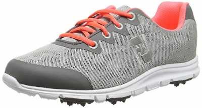 FootJoy Enjoy Spikeless Golf Shoes Closeout Women