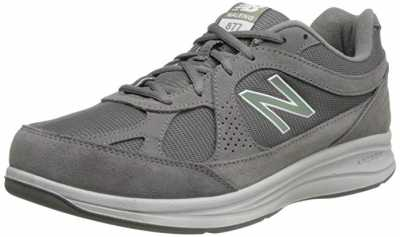 New Balance Mens MW877 Walking Shoe
