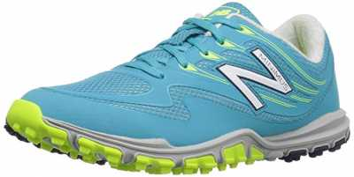 New Balance Womens NBGW1006 Golf Shoe