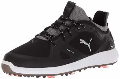 PUMA Mens Ignite Pwradapt Golf Shoe 1