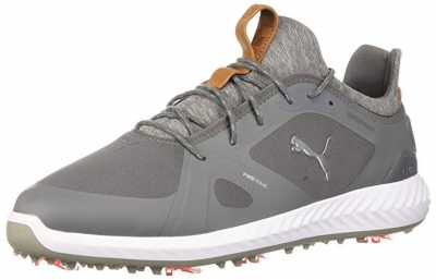 PUMA Mens Ignite Pwradapt Golf Shoe