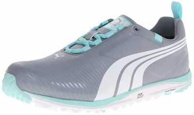 PUMA Womens Faas Lite Golf Shoe