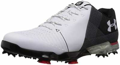 Under Armour Mens Spieth 2 E Golf Shoe