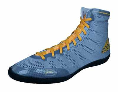 adidas Adizero Wrestling XIV Mens Wrestling Shoes Sneakers
