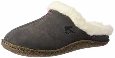 Sorel Womens Nakiska Slide Slipper