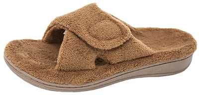 Vionic Womens Relax Slipper