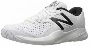 New Balance Mens MC696v3 Hard Court Tennis Shoe