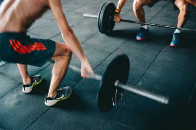 Best Shoes for Squats and Deadlifts 2019