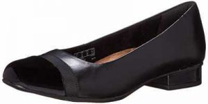 Clarks Womens Rosalyn Belle Dress Pump