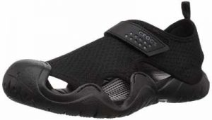 Crocs Mens Swiftwater Mesh Sandal