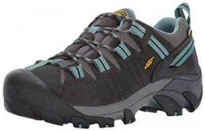 KEEN Womens Targhee II Hiking Shoe