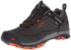 Keen Mens Saltzman Wp m Hiking Shoe