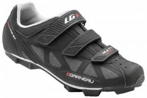Louis Garneau Mens Multi Air Flex Bike Shoes
