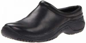 Merrell Mens Encore Gust Slip On Shoe