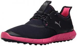PUMA Womens Ignite Spikeless Sport Wmns Golf Shoes