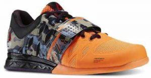 Reebok Womens Crossfit Lifter 2.0 Training Shoe