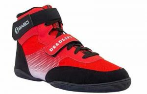 Sabo Deadlift Shoes