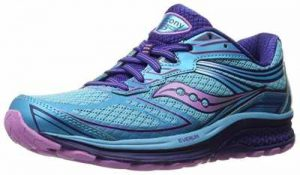 Saucony Womens Guide 9 Running Shoe