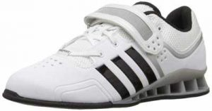 adidas Mens Adipower Weightlift Shoes