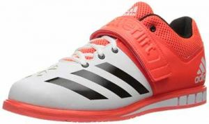 adidas Performance Mens Powerlift.3 Cross trainer Shoe
